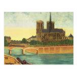 Notre-Dame  c.1933 Postcards