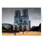 Notre Dame Cards