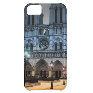 Notre Dame Case For iPhone 5C