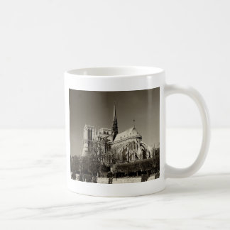 Notre Dame Cathedral Coffee Mug