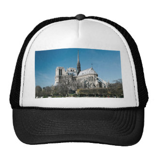 Notre Dame Cathedral Hats