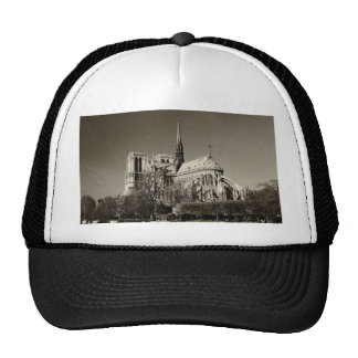 Notre Dame Cathedral Hat