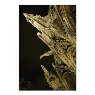 Notre Dame Cathedral II Art Photo