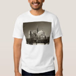 Notre Dame Cathedral Shirts