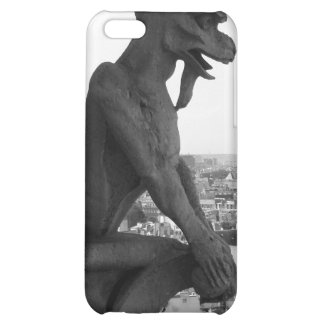 Notre Dame Chimera 2 Speck Case iPhone 5C Cover