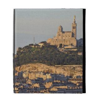 Notre Dame de la Garde Basilica iPad Folio Cover