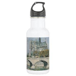 Notre Dame de Paris del vintage