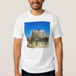 Notre Dame de Paris - día soleado Playeras