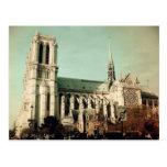 Notre Dame de Paris (France) Postal