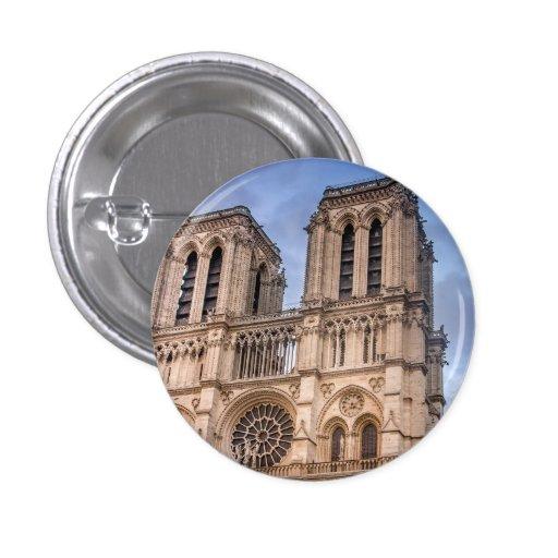 Notre Dame de Paris Pin