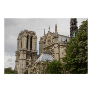 Notre Dame de Paris Print