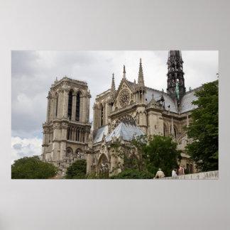 Notre Dame de Paris Posters