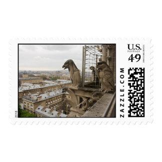 Notre Dame de Paris Sellos