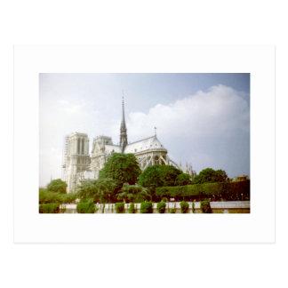 Notre Dame de Paris Postal