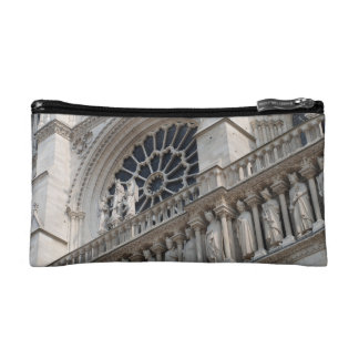 Notre Dame detail Makeup Bag