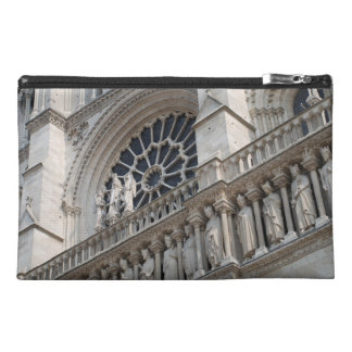 Notre Dame detail Travel Accessories Bags