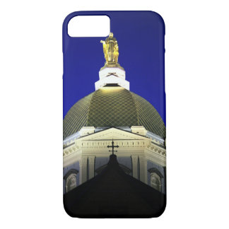 Notre Dame Dome iPhone 7 Case