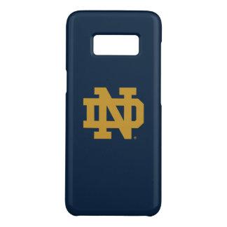 Notre Dame | Emblem Logo Case-Mate Samsung Galaxy S8 Case