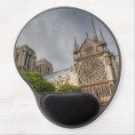 Notre Dame Gel Mouse Pad