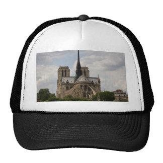 Notre Dame Gorras