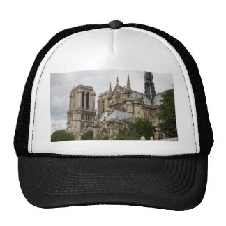 Notre Dame Gorro