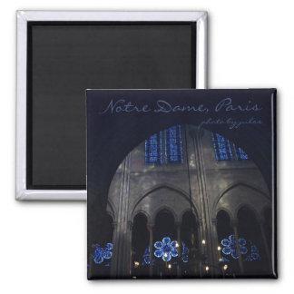 Notre Dame Imanes