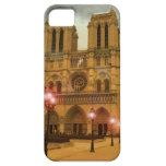 Notre Dame iPhone 5 Case