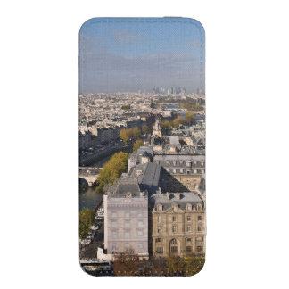 NOTRE DAME iPhone SE/5/5s/5c POUCH