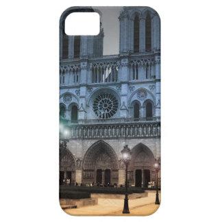 Notre Dame iPhone SE/5/5s Case