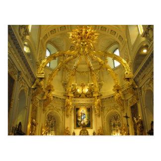 Notre Dame la ciudad de Quebec, Quebec, Canadá Postales