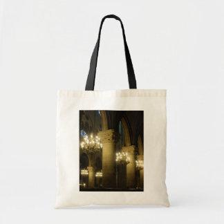 Notre Dame Light The Way Bag
