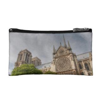 Notre Dame Makeup Bag