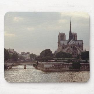 Notre Dame Mousepad