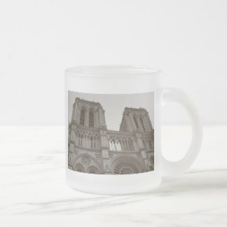 Notre Dame Mug