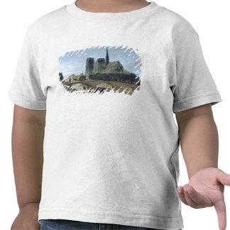 Notre Dame, Paris, 1884 Tshirt