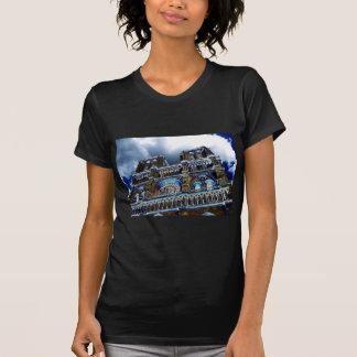 Notre Dame, Paris 2 T Shirts