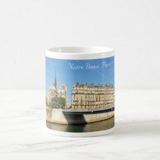 Notre Dame, Paris Coffee Mug