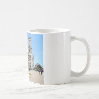 Notre Dame PARIS Coffee Mug