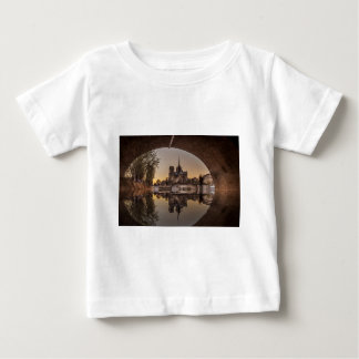 Notre-Dame, Paris, France Baby T-Shirt