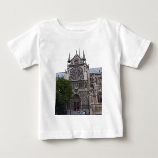 Notre Dame, Paris, France Baby T-Shirt
