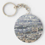 Notre Dame Paris France Key Chains