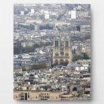 Notre Dame Paris France Photo Plaques