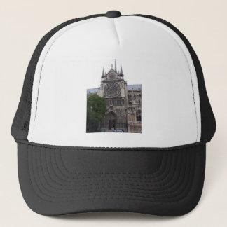 Notre Dame, Paris, France Trucker Hat