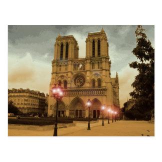 Notre Dame Postales