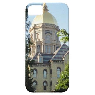 Notre Dame que construye la caja del iPhone 5 5s