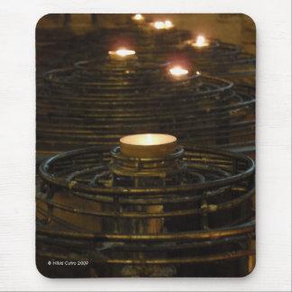 Notre Dame Rememberance Mousepad