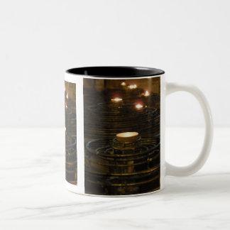 Notre Dame Rememberance Mug