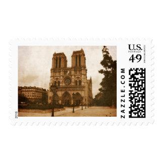 Notre Dame Franqueo