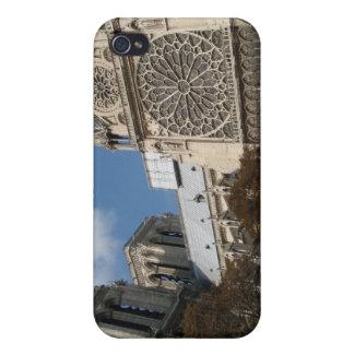 Notre Dame Speck Case