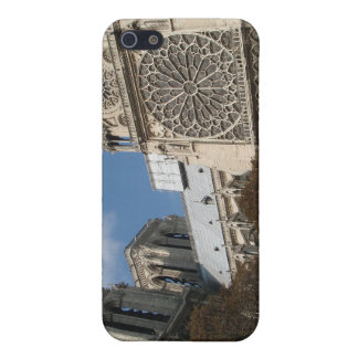 Notre Dame Speck Case Cover For iPhone 5